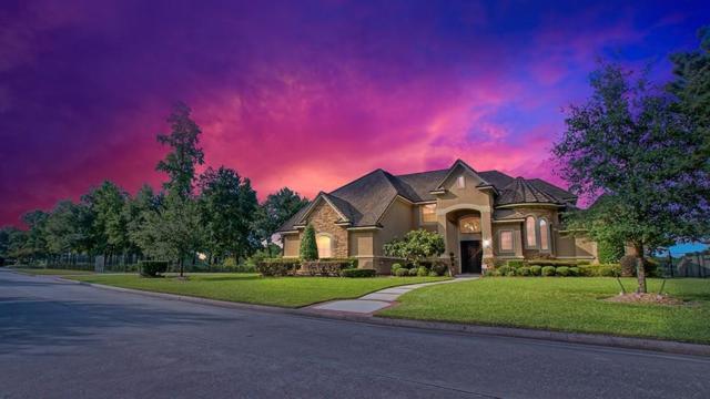 20715 Sweetglen Drive, Porter, TX 77365 (MLS #98904462) :: Texas Home Shop Realty