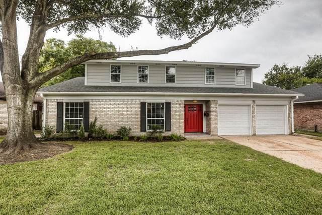9419 Meaux Drive, Houston, TX 77031 (MLS #98908080) :: The Property Guys