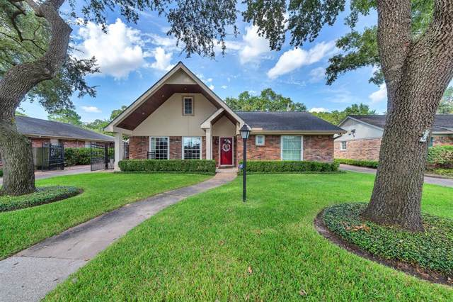 6212 Locke Lane, Houston, TX 77057 (MLS #98908764) :: The Jennifer Wauhob Team