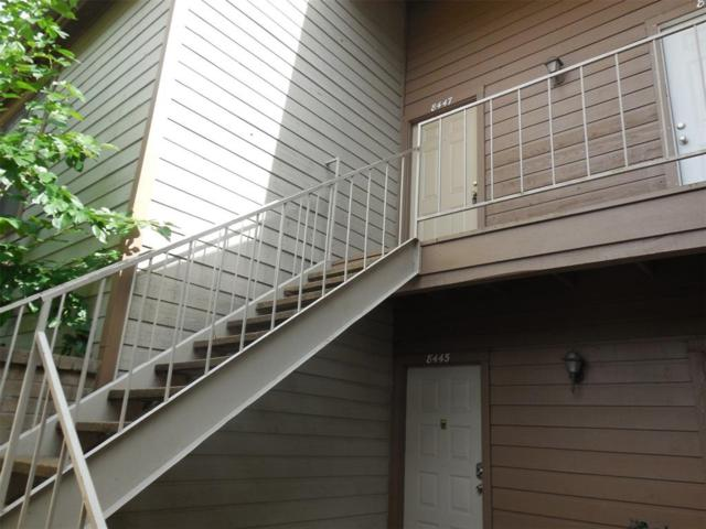 8447 Sands Point Drive #36, Houston, TX 77036 (MLS #98908960) :: Texas Home Shop Realty