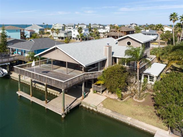 16707 Cormorant, Jamaica Beach, TX 77554 (MLS #98909410) :: Christy Buck Team