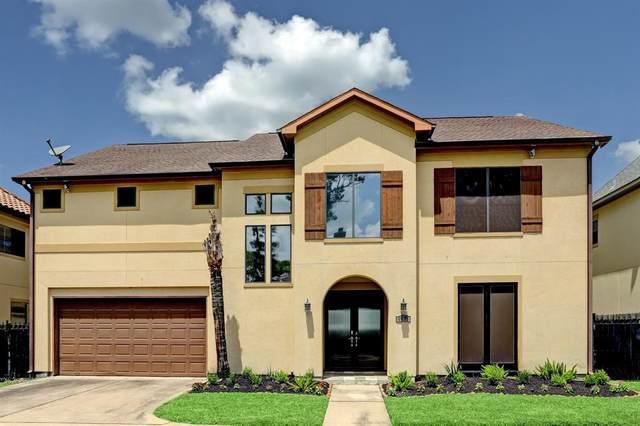 9410 Shady Lane Court, Houston, TX 77063 (MLS #98911391) :: The Property Guys