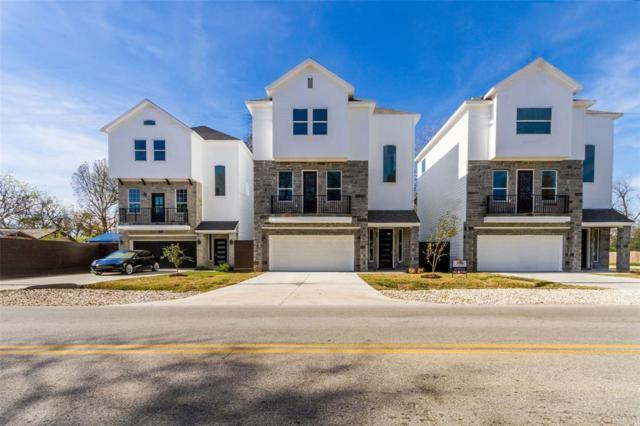 7819 De Priest Street, Houston, TX 77088 (MLS #98915889) :: The Heyl Group at Keller Williams