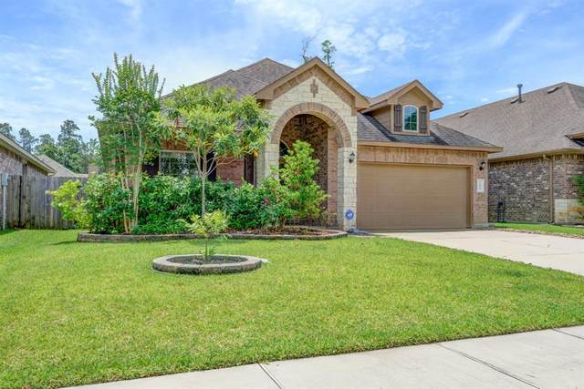 2435 Garden Falls Drive, Conroe, TX 77384 (MLS #98915937) :: The Bly Team