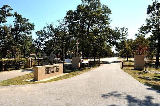 TBD Falcon, Waller, TX 77445 (MLS #98916054) :: Ellison Real Estate Team