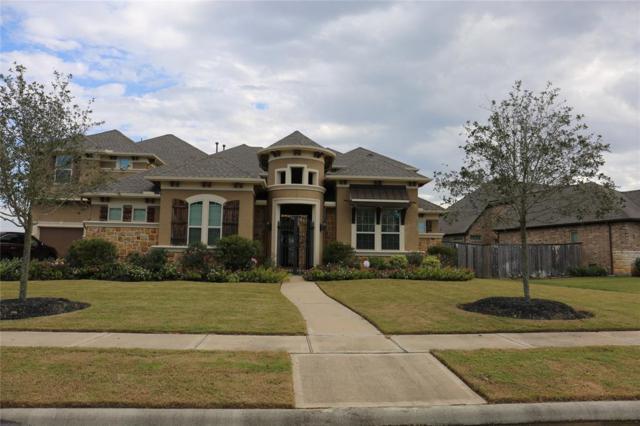 2703 Hollingsworth Pine Lane, Katy, TX 77494 (MLS #98917817) :: Giorgi Real Estate Group