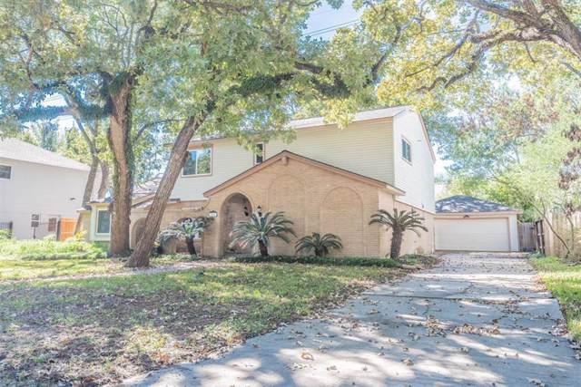 719 Langwood Drive, Houston, TX 77079 (MLS #98917973) :: The Jennifer Wauhob Team