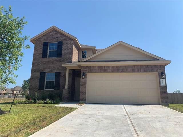 3310 Acorn Ridge Court, Conroe, TX 77301 (MLS #98921485) :: Giorgi Real Estate Group