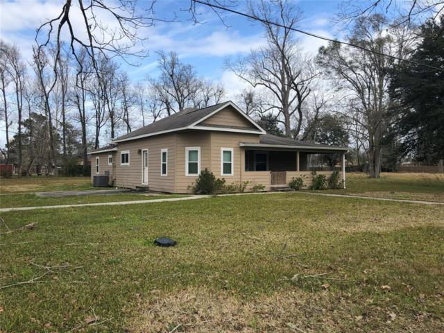 258 County Road 2363 E, Hardin, TX 77575 (MLS #98922477) :: Texas Home Shop Realty