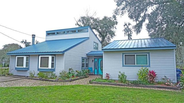 6452 County Road 803, Sweeny, TX 77480 (MLS #98923088) :: The Heyl Group at Keller Williams