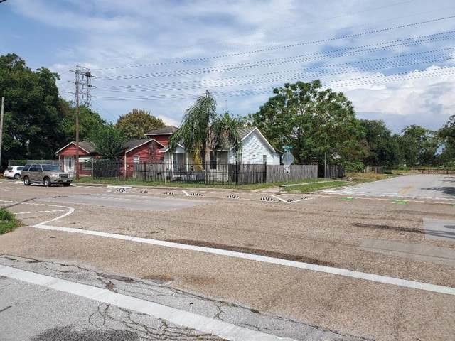 4502 Hardy Street, Houston, TX 77009 (MLS #98924218) :: Giorgi Real Estate Group