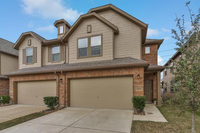 8235 Hawthorn Valley Lane, Houston, TX 77095 (MLS #98924810) :: Magnolia Realty