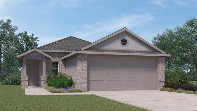 13018 Dancing Reed Drive, Texas City, TX 77591 (MLS #98929803) :: The Parodi Team at Realty Associates