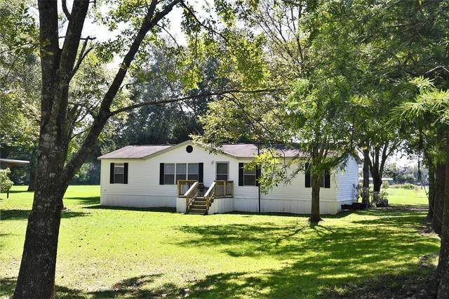 1908 County Road 2066, Hull, TX 77564 (MLS #98929832) :: The SOLD by George Team