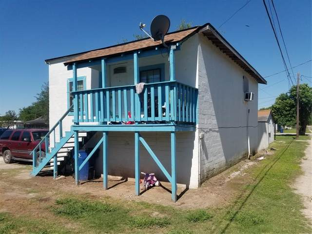 322 W 2nd Street, Freeport, TX 77541 (MLS #98930423) :: The Property Guys