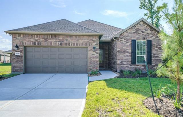 226 Galloway Court, The Woodlands, TX 77382 (MLS #98931120) :: Giorgi Real Estate Group