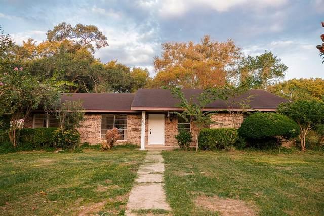 1319 20th Street, Hempstead, TX 77445 (MLS #98931555) :: The Wendy Sherman Team