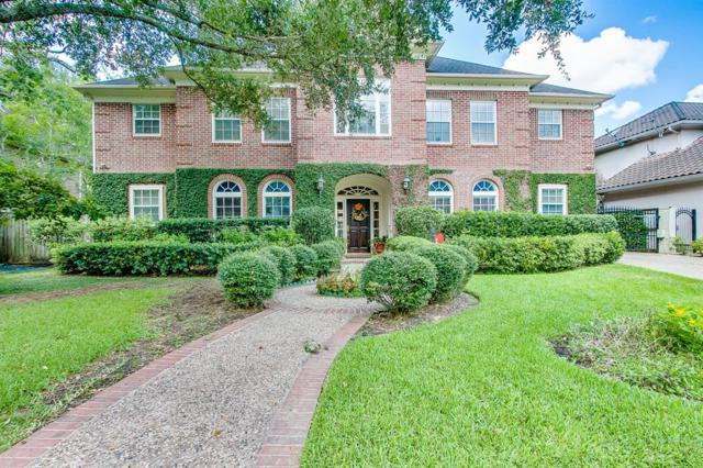 845 Sprucewood Lane, Houston, TX 77024 (MLS #98934181) :: Texas Home Shop Realty