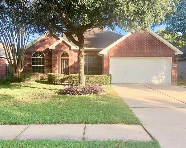 18338 Farriswood Court, Cypress, TX 77433 (MLS #98934453) :: The Freund Group