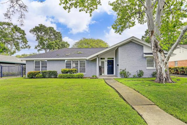 4410 Wigton Drive, Houston, TX 77096 (MLS #98936009) :: Connect Realty