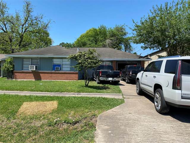 2033 Pech Road, Houston, TX 77055 (MLS #98938200) :: The Property Guys