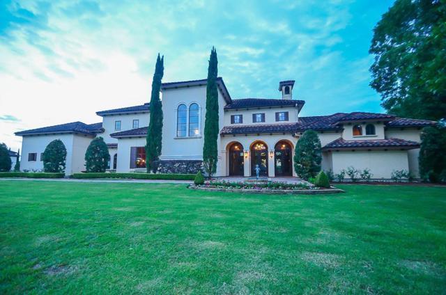 5002 Shiloh Lake Drive, Richmond, TX 77407 (MLS #98939107) :: Team Sansone