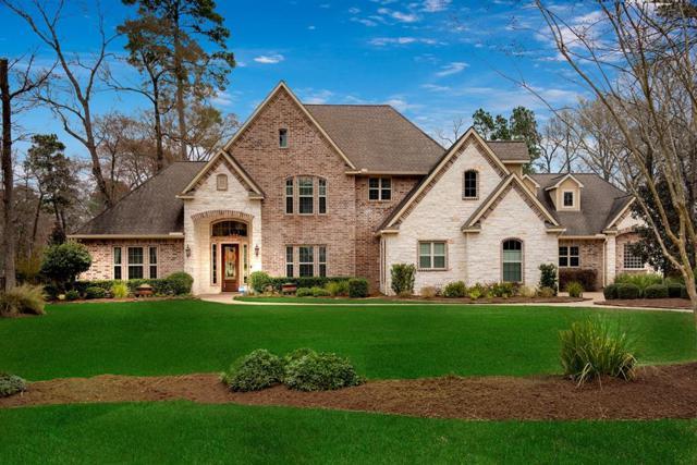 32850 Sawgrass Court, Magnolia, TX 77354 (MLS #98941587) :: Giorgi Real Estate Group