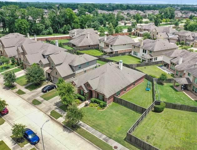 5530 Mangrove Creek Lane, Sugar Land, TX 77479 (MLS #9894367) :: Green Residential