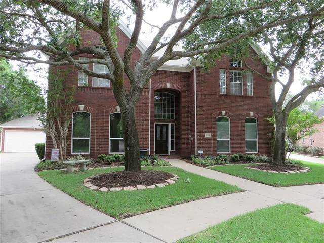 235 River Grove Road, Sugar Land, TX 77478 (MLS #98944899) :: Caskey Realty