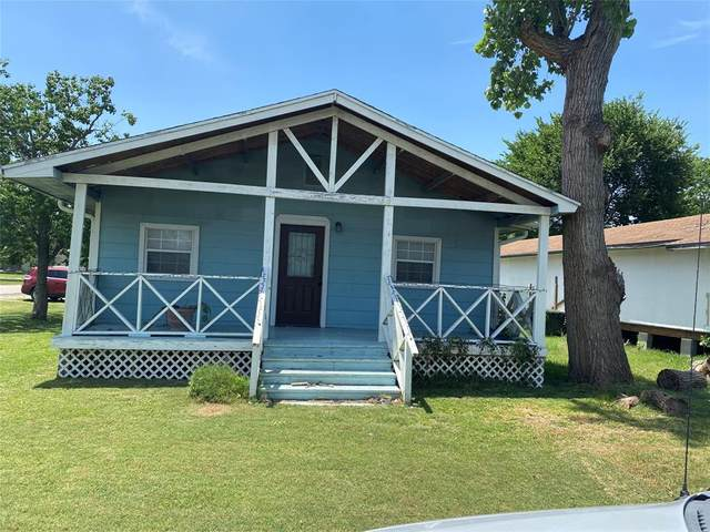 4515 7th Street, Bacliff, TX 77518 (MLS #98946661) :: The SOLD by George Team