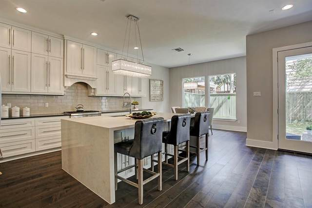 4224 Marquette Street, Houston, TX 77005 (MLS #98947293) :: Lerner Realty Solutions
