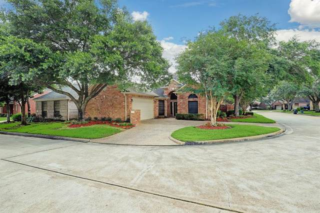 15 Kelliwood Courts Circle, Katy, TX 77450 (#98953069) :: ORO Realty
