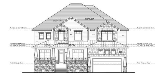 1014 Waltway Drive, Houston, TX 77008 (MLS #98953846) :: Phyllis Foster Real Estate