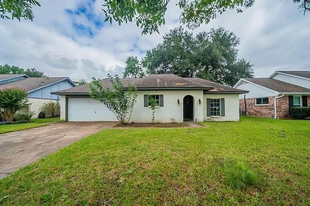 4006 Lemon Tree Lane, Houston, TX 77088 (MLS #9895791) :: Christy Buck Team