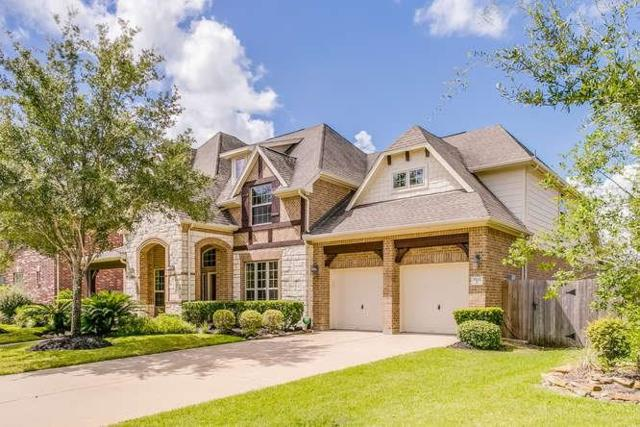 5502 Valley Country Lane, Sugar Land, TX 77479 (MLS #98961437) :: The Johnson Team