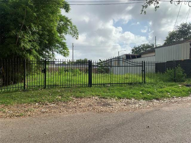 8045 Avenue C, Houston, TX 77012 (MLS #98962331) :: Caskey Realty