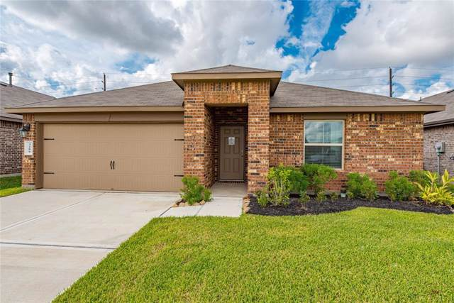 3206 Zephyr Park Lane, Katy, TX 77494 (MLS #98962813) :: Giorgi Real Estate Group