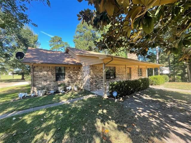 1 E Cottonwood Drive, Trinity, TX 75862 (MLS #98965229) :: Texas Home Shop Realty