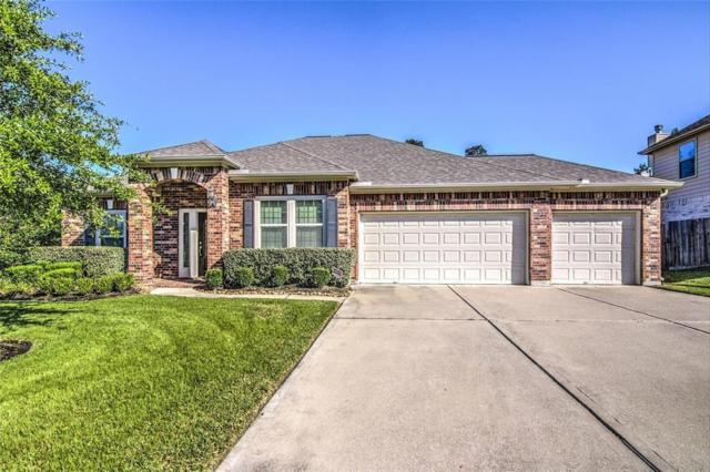 1110 Windsor Chase Lane, Spring, TX 77373 (MLS #98966655) :: Texas Home Shop Realty