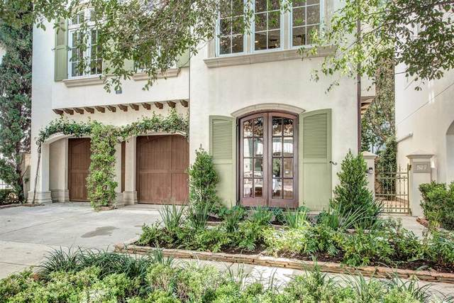 5217 Morningside, Houston, TX 77005 (MLS #98967238) :: The SOLD by George Team
