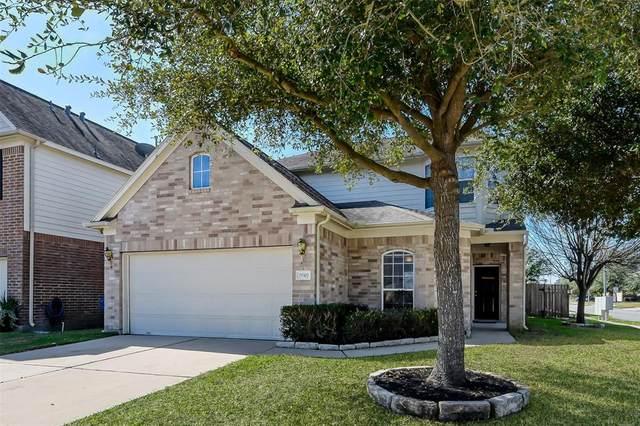 29302 Winton Wood Way, Spring, TX 77386 (MLS #98968730) :: Giorgi Real Estate Group