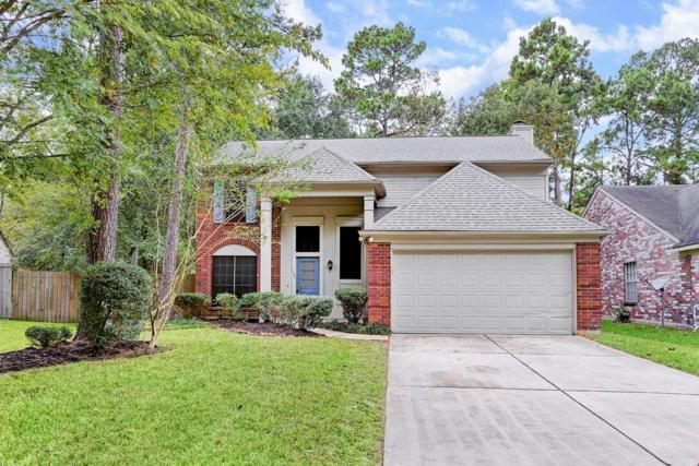 139 W Village Knoll Circle, The Woodlands, TX 77381 (MLS #98972650) :: Giorgi Real Estate Group