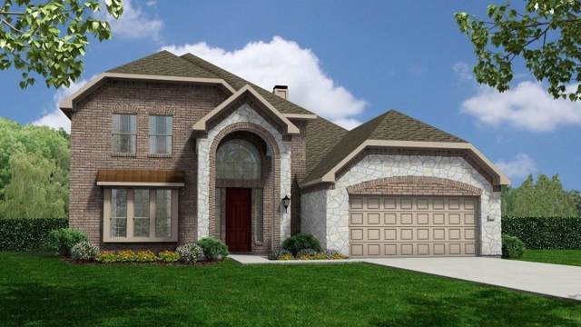 2020 Brookmont Drive, Conroe, TX 77301 (MLS #98972867) :: Giorgi Real Estate Group