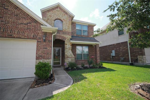 4419 Graceland Drive, Deer Park, TX 77536 (MLS #98973937) :: Christy Buck Team