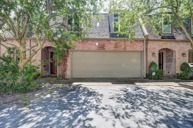 4447 Mount Vernon Street, Houston, TX 77006 (MLS #9897503) :: Glenn Allen Properties