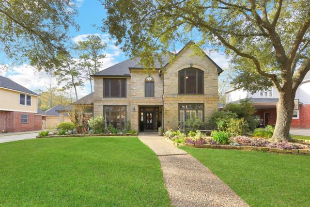 6023 Live Oak Place, Spring, TX 77379 (MLS #98975213) :: Fairwater Westmont Real Estate