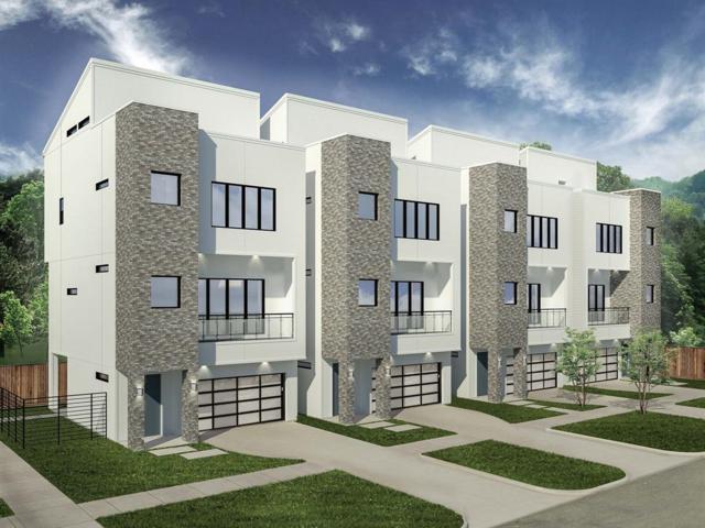 511 W 10th Street, Houston, TX 77008 (MLS #98975465) :: The Heyl Group at Keller Williams