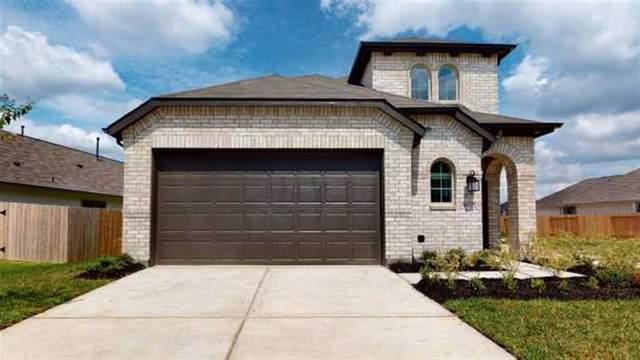 11974 California Sister Drive, Humble, TX 77346 (MLS #98977278) :: The Property Guys