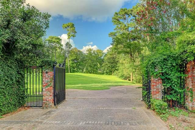 3994 Inverness Drive B, Houston, TX 77019 (MLS #98977579) :: Green Residential
