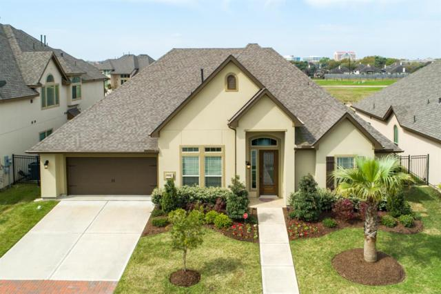 608 Amalfi Drive, League City, TX 77565 (MLS #98985631) :: The Queen Team